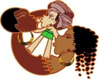 Afroamiga