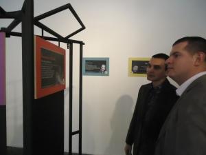 Exposición Afrocaribeñidad