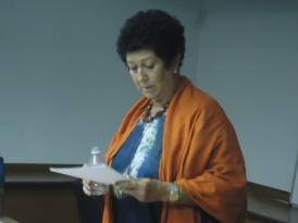Mirta Fernández