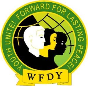 Federación Mundial de la Juventud Democrática