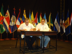 Firma de Carta Compromiso