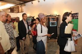 Instalacion del Congreso El Caribe que nos une 5