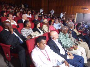 Instalacion del Congreso El Caribe que nos une