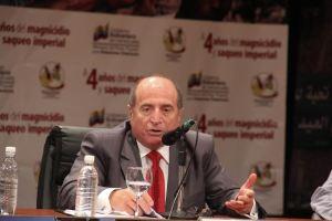 Embajador Afif Tajeldine