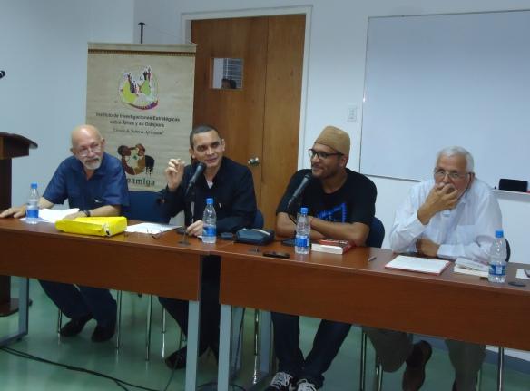 Seminario sobre Soicalismo Africano