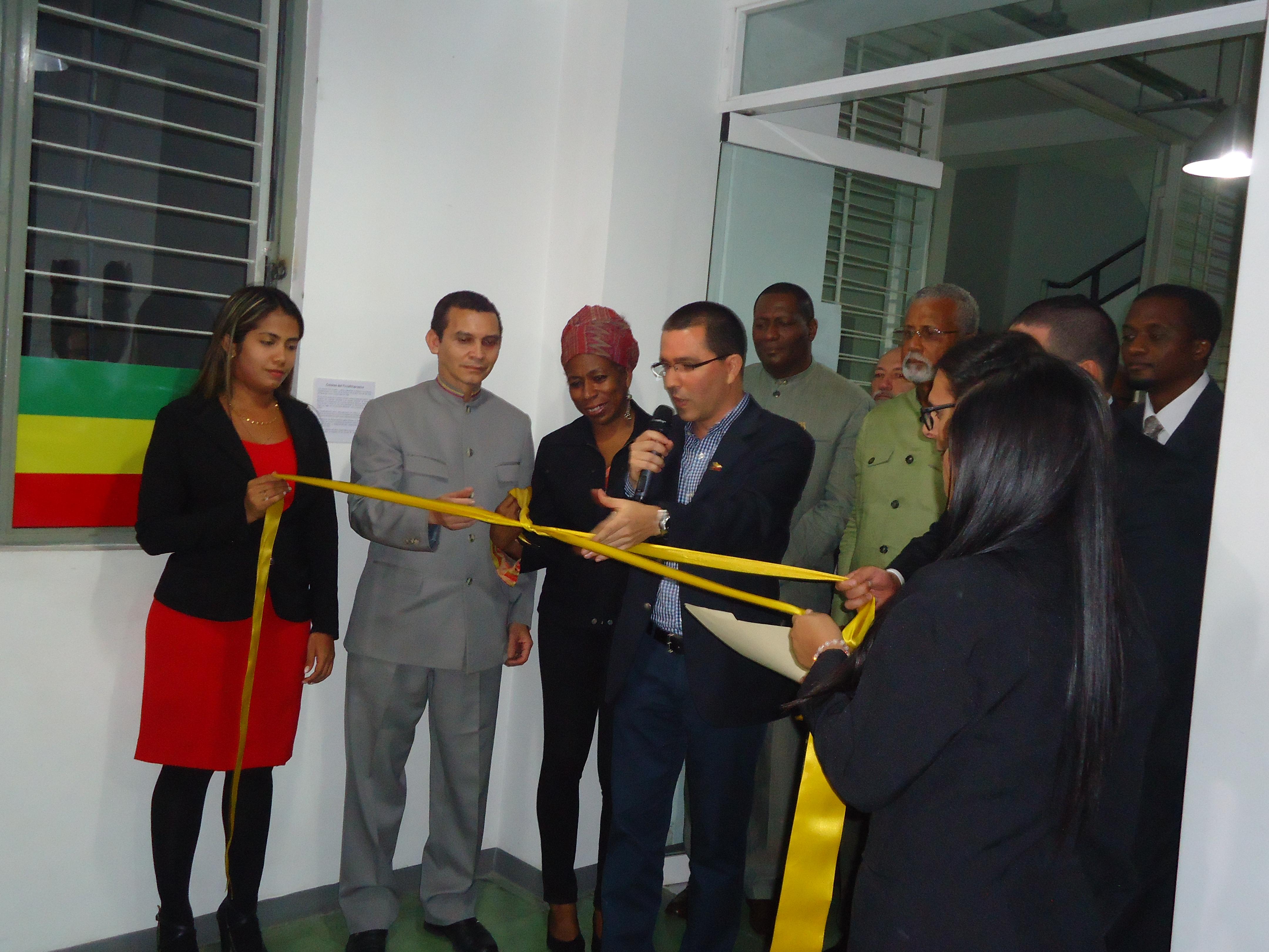 Inauguración sede académica del Centro de Saberes Africanos, Americanos y Caribeños 3.JPG