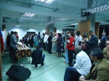 Inauguración sede académica del Centro de Saberes Africanos, Americanos y Caribeños 6.JPG