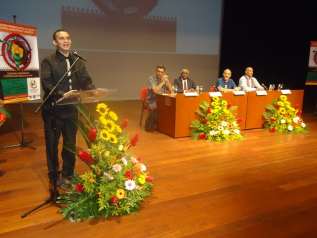Viceministro Reinaldo Bolìvar III Congreso Internacional.jpg