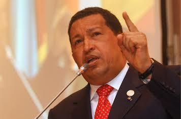 Hugo Chávez en VII Cumbre de la Unión Africana en Gambia
