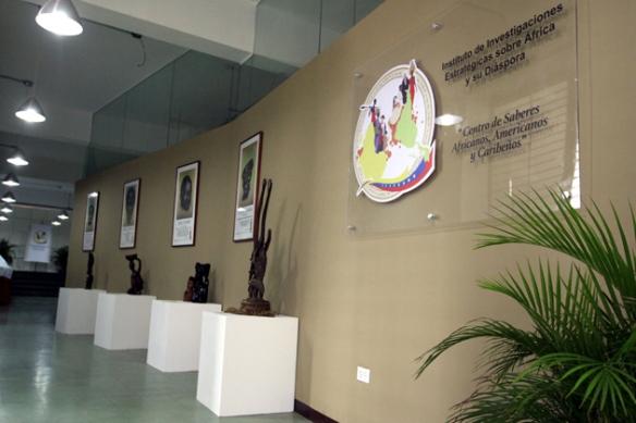 Centro de Saberes Africanos